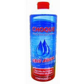 Cris agua - algicida choque