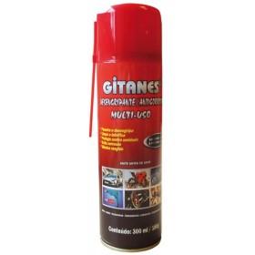 Lubrificante gitanes spray